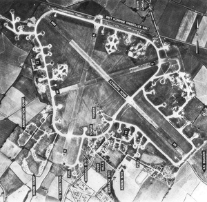 Kimbolton Airfield